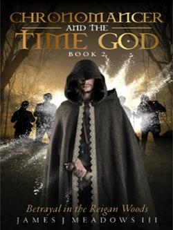 Chronomancer and the Time God Book 2